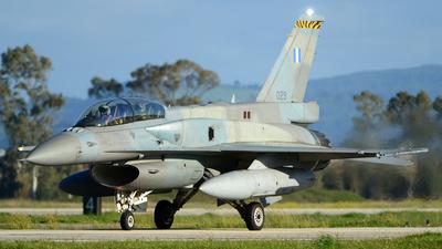 029 - Lockheed Martin F-16D Fighting Falcon - Greece - Air Force