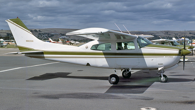 A picture of N6635N -  - [] - © Daniel Tanner