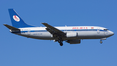 A picture of EW336PA - Boeing 7373Q8 - Belavia - © Karsten S.