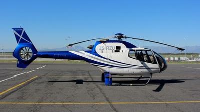ZS-RZU - Eurocopter EC-120 B - Private