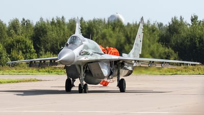 RF-92312 - Mikoyan-Gurevich MiG-29SMT Fulcrum C - Russia - Air Force