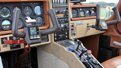 SP-MPM - Socata TB-10 Tobago - Private