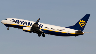 A picture of EIDLR - Boeing 7378AS(BCF) - ASL Airlines Ireland - © Rui Sequeira