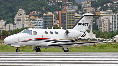PP-MTT - Cessna 510 Citation Mustang - Private