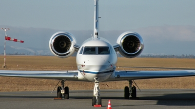 N985JC - Gulfstream G-V(SP) - Private