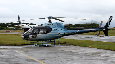 A picture of PRHNB - Helibras AS350 B3 Esquilo - [7709] - © Bruno Orofino