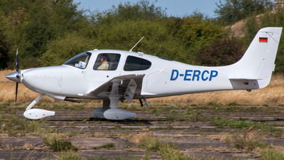 D-ERCP - Cirrus SR20 - Private