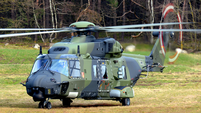 79-19 - NH Industries NH-90TTH - Germany - Army