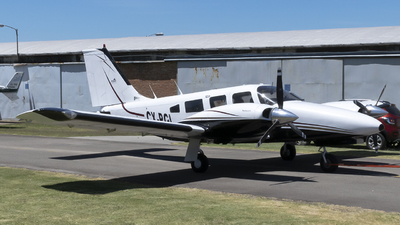 CX-PCL - Piper PA-34-200T Seneca II - Private