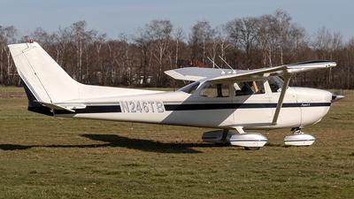 N246TB - Reims-Cessna F172N Skyhawk II - Private