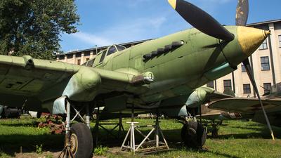 21 - Ilyushin Il-2m3 - Poland - Air Force