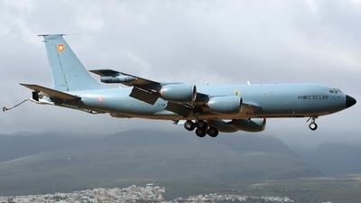 471 - Boeing C-135FR Stratotanker - France - Air Force