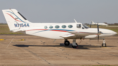 N71544 - Cessna 421B Golden Eagle - Private