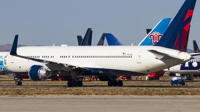 A picture of N1610D - Boeing 767332(ER) - [30594] - © David Lee