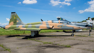FAB4800 - Northrop F-5B Freedom Fighter - Brazil - Air Force