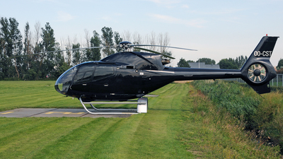 OO-CST - Eurocopter EC 120B Colibri - Private