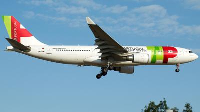CS-TOM - Airbus A330-202 - TAP Portugal - Flightradar24