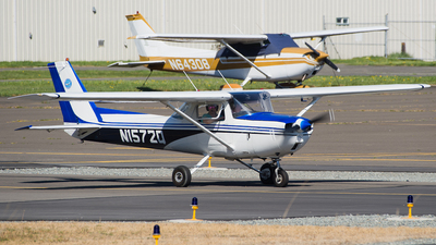 N1572Q - Cessna 150L - Private
