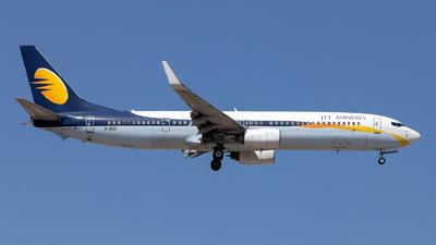 2-JBZI - Boeing 737-96NER - Jet Airways