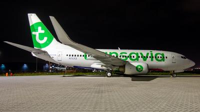 N732CE - Boeing 737-7K2 - Transavia Airlines