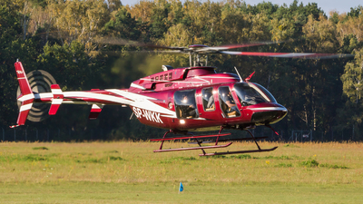 SP-WKK - Bell 407GX - Private