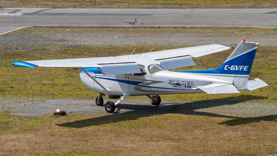A picture of CGVFE - Cessna 172M Skyhawk - [17266589] - © Giuseppe Battioli