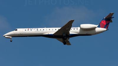 N280SK - Embraer ERJ-145LR - Delta Connection (Shuttle America)