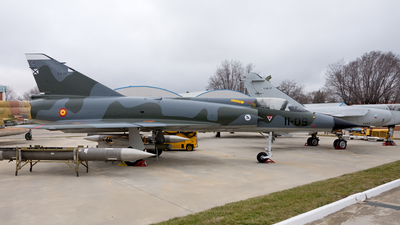 C.11-09 - Dassault Mirage 3EE - Spain - Air Force