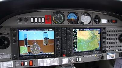 N807DS - Diamond DA-40 Diamond Star XLS - European Aero Training Institute Strasbourg (E.A.T.I.S)