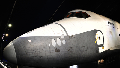OV-101 - Rockwell Space Shuttle Orbiter - United States - National Aeronautics and Space Administration (NASA)