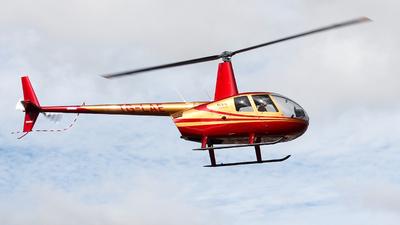 TG-LAE - Robinson R44 Raven II - Private