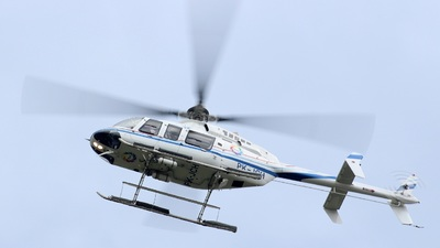 PK-JCH - Bell 407 - Private