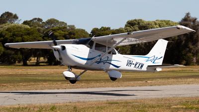 A picture of VHKXW - Cessna 172S Skyhawk SP - [172S10679] - © Joel Baverstock