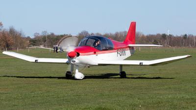 F-GRIK - Robin DR300/108 - Private