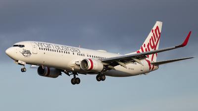 VH-VUW - Boeing 737-8KG - Virgin Australia Airlines