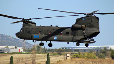 ES922 - Boeing CH-47D Chinook - Greece - Army
