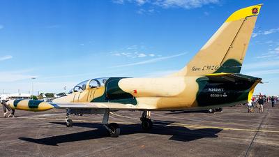 N343WT - Aero L-39ZA Albatros - Private