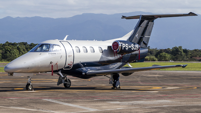 PS-SJS - Embraer 500 Phenom 100EV - Private