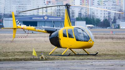 A picture of SPMOR - Robinson R44 Raven II - [13649] - © Eric Strzala