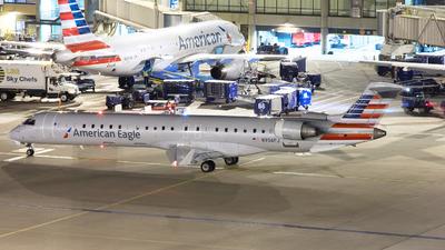 N934FJ - Bombardier CRJ-900ER - American Eagle (Mesa Airlines)