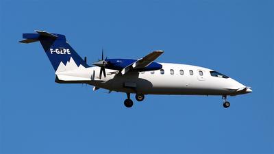 F-GZPE - Piaggio P-180 Avanti - Pan Europeenne Air Service