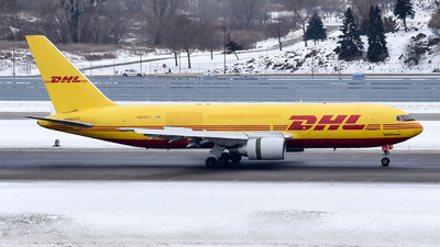 N659GT - Boeing 767-281(BDSF) - DHL (Atlas Air)