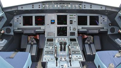 N776AV - Airbus A320-251N - Avianca Central America