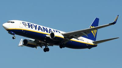 A picture of EIDCI - Boeing 7378AS - Ryanair - © Alexander Portas