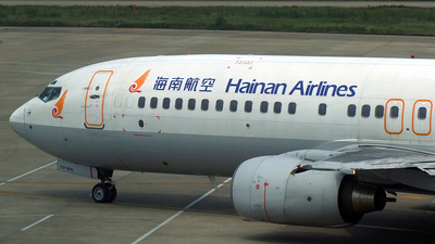 B-5090 - Boeing 737-883 - Hainan Airlines