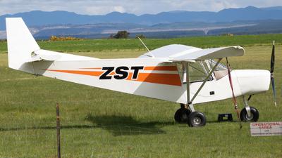 ZK-ZST - Zenair CH701 SP - Private