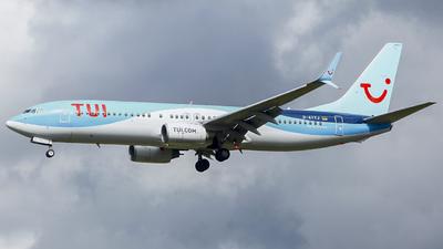 D-ATYJ - Boeing 737-86N - TUI