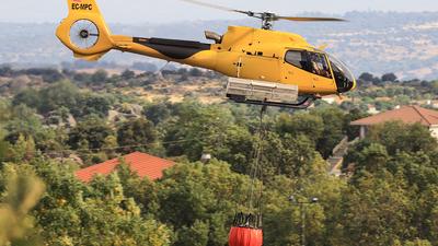 EC-MPC - Eurocopter EC 130T2 - Eliance