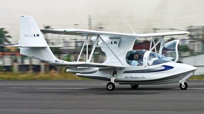 PU-EIC - Edra Aeronautica Super Pétrel LS - Private