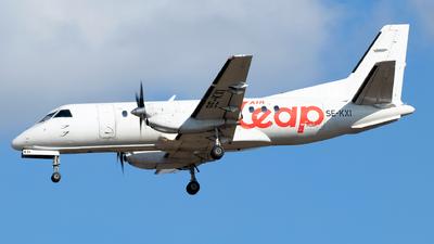 SE-KXI - Saab 340B - Air Leap
